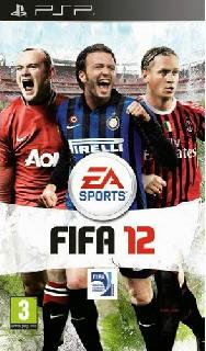 Screenshot Thumbnail / Media File 1 for FIFA 12 (Europe)