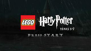 Screenshot Thumbnail / Media File 1 for LEGO Harry Potter - Years 5-7 (Europe)