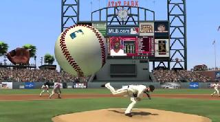 Screenshot Thumbnail / Media File 1 for MLB 11 - The Show (USA)