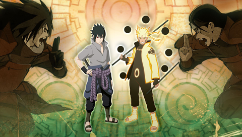 download naruto shippuden impact