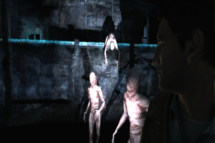 Скачать торрент silent hill shattered memories rus
