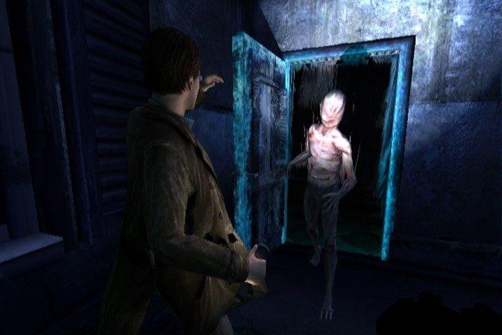 Silent hill shattered memories | лучшие игры ужасы для pc.