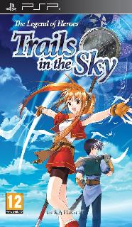 Screenshot Thumbnail / Media File 1 for Legend of Heroes - Trails in the Sky, The (Europe)