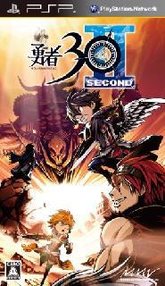 Yuusha 30 Second JPN PSP ISO Free Download