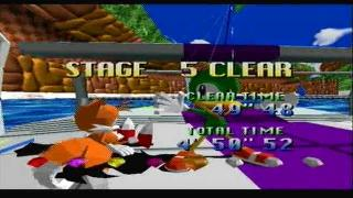 Screenshot Thumbnail / Media File 1 for Sonic Championship (USA)