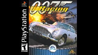 Screenshot Thumbnail / Media File 1 for 007 Racing (USA)