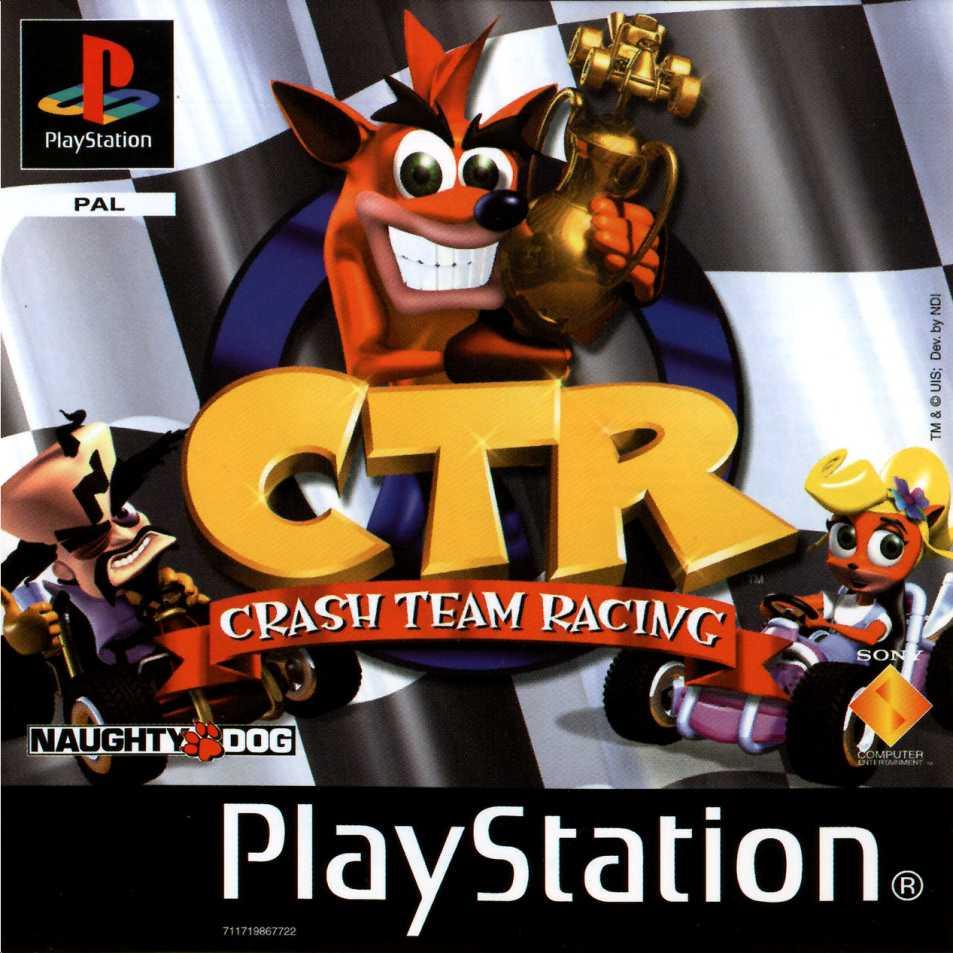 Crash 1 download psp bandicoot eboot