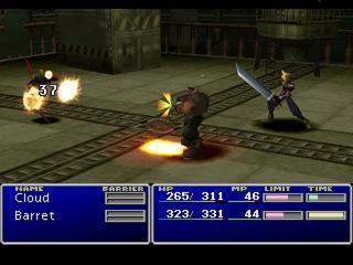 Final Fantasy Vii Iso