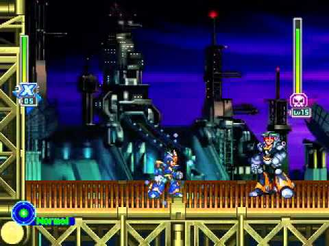 Megaman x5 pc download with music | Mega Man X6 Free Download for PC