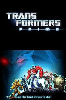 Screenshot Thumbnail / Media File 1 for Transformers Prime (E)(EXiMiUS)