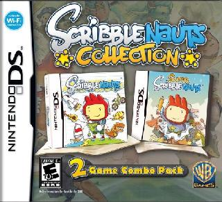 Screenshot Thumbnail / Media File 1 for Scribblenauts Collection (U)(EXiMiUS)
