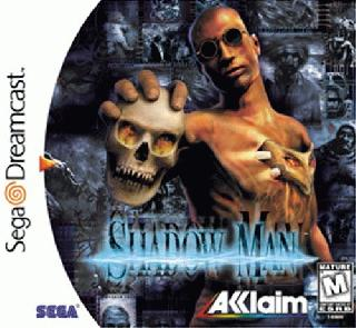 Screenshot Thumbnail / Media File 1 for Shadow Man (USA)