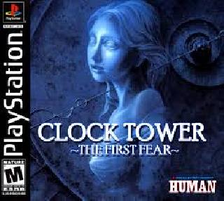 clock tower the first fear ps1 download