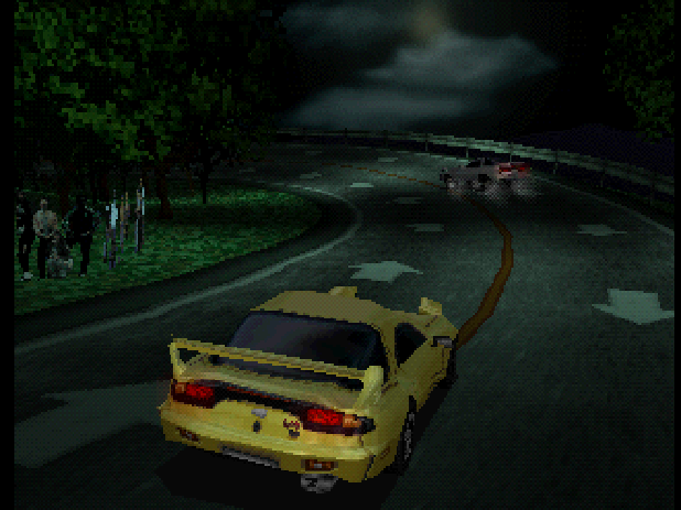 Initial D Japan Iso Psx Isos Emuparadise