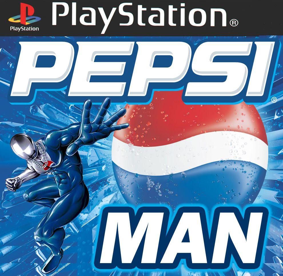 Pepsiman Cheats