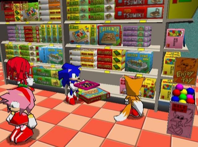Sonic Shuffle Cdi Download - sourcingcrise