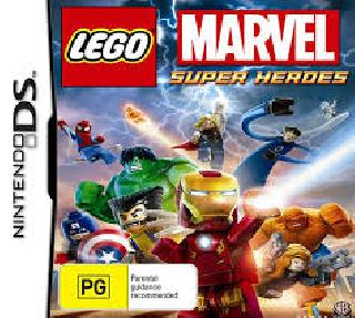 marvel lego nds download