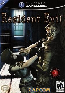 Screenshot Thumbnail / Media File 1 for Resident Evil (Disc 2)