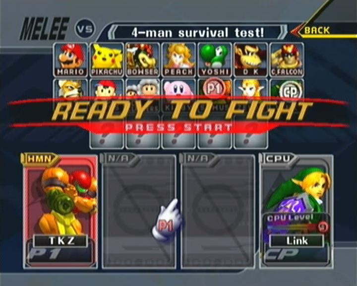 super smash bros brawl rom  mac