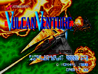 Screenshot Thumbnail / Media File 1 for Vulcan Venture (New)