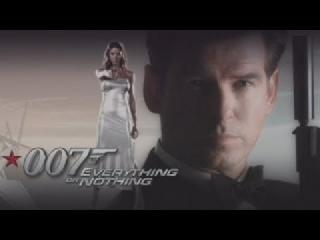 Screenshot Thumbnail / Media File 1 for 007 - Todo o Nada (Spain)