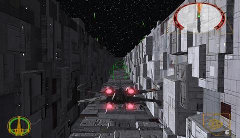 WARS ROGUE SQUADRON BAIXAR STAR ROM N64