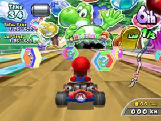 Mario Kart Arcade GP 2 (Triforce) ISO < GCN ISOs | Emuparadise