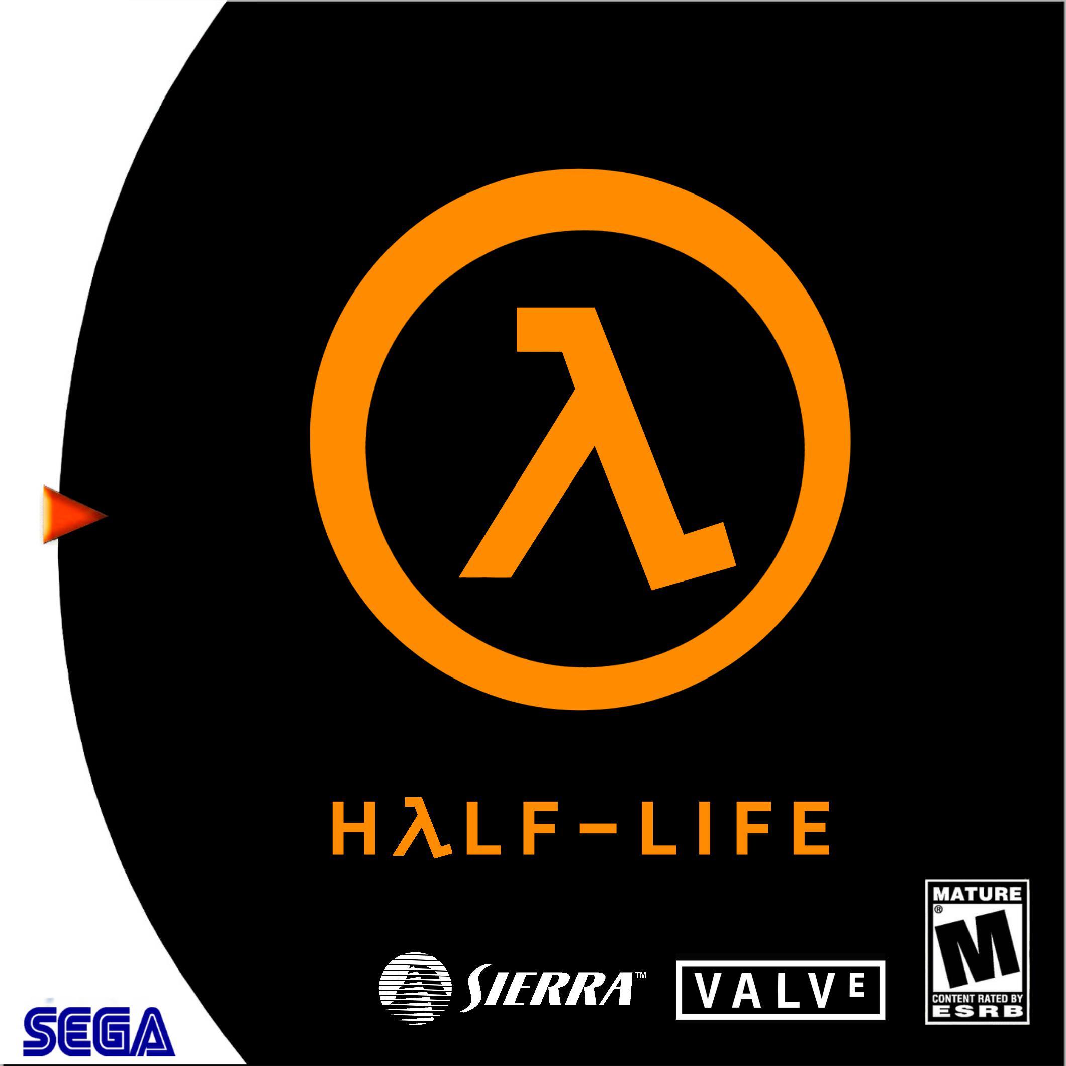 Half-Life ISO < DC ISOs | Emuparadise