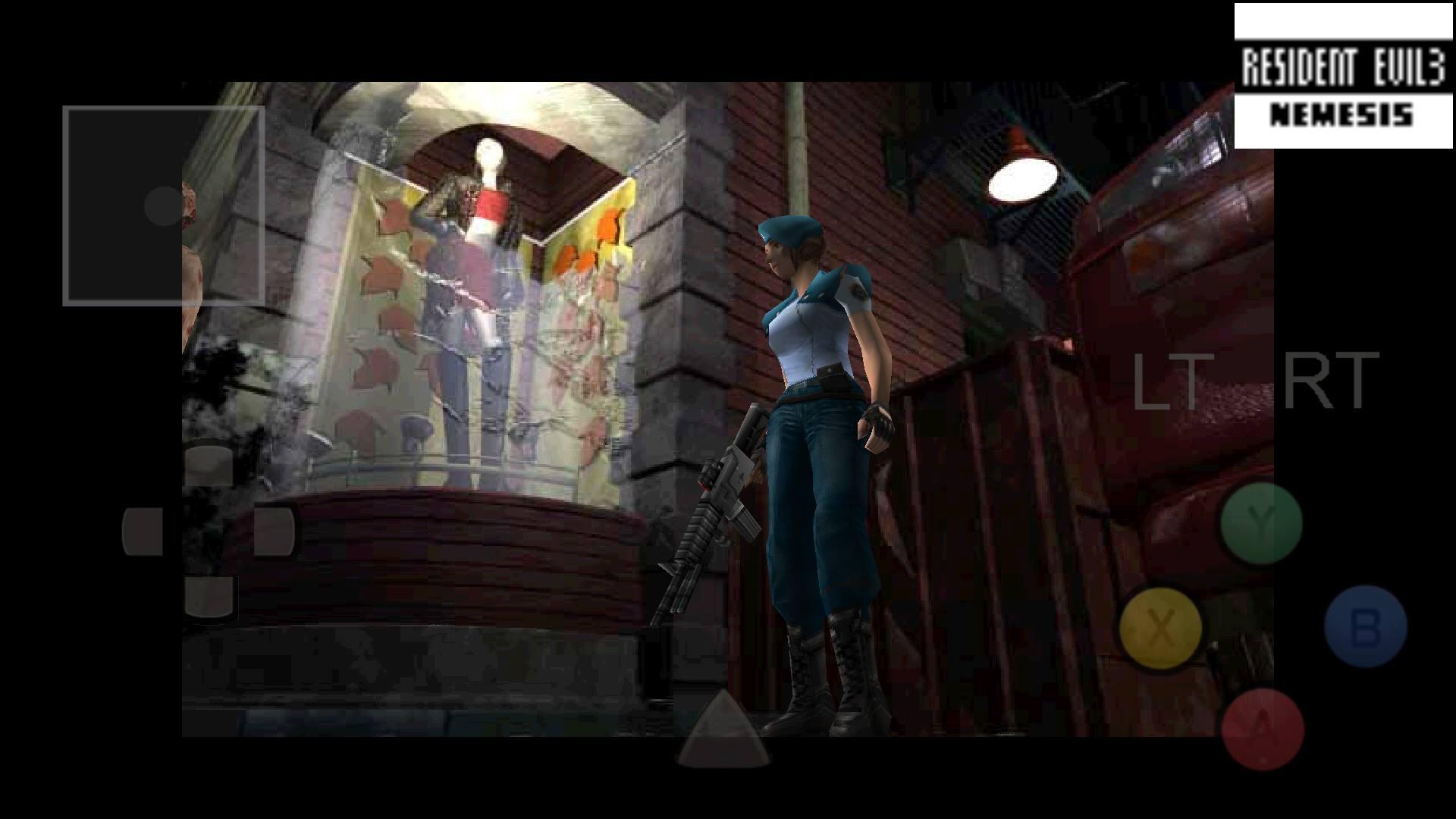 Resident Evil 3 - Nemesis (United Kingdom) ISO < DC ISOs | Emuparadise