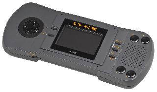 Screenshot Thumbnail / Media File 1 for Atari - Lynx (No Intro)