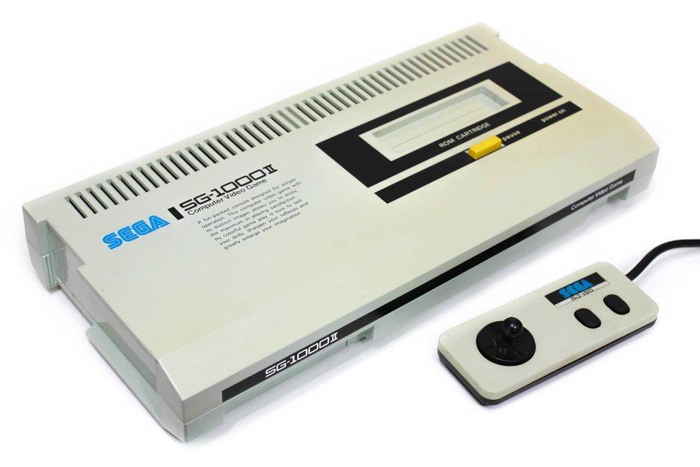 Sega - Master System - Mark III (No Intro) < Fullset ROMs