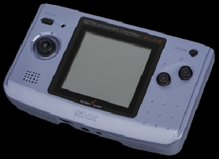 Screenshot Thumbnail / Media File 1 for SNK - Neo Geo Pocket Color (No Intro)