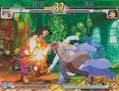Street Fighter III - 3rd Strike (USA) ISO < DC ISOs