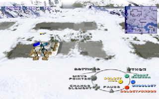 Screenshot Thumbnail / Media File 1 for Conflict Zone - Modern War Strategy (USA)