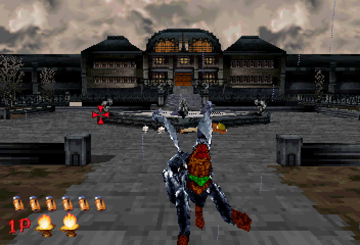 house of the dead 5 game