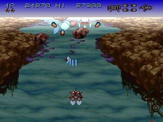 Best SNES Shoot 'em Ups