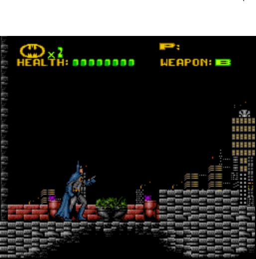 Batman Revenge Of The Joker Usa Proto Rom Snes Roms
