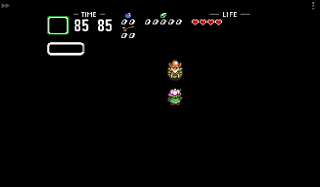 Screenshot Thumbnail / Media File 1 for BS Zelda no Densetsu - Kodai no Sekiban - Dai-4-wa (Japan)