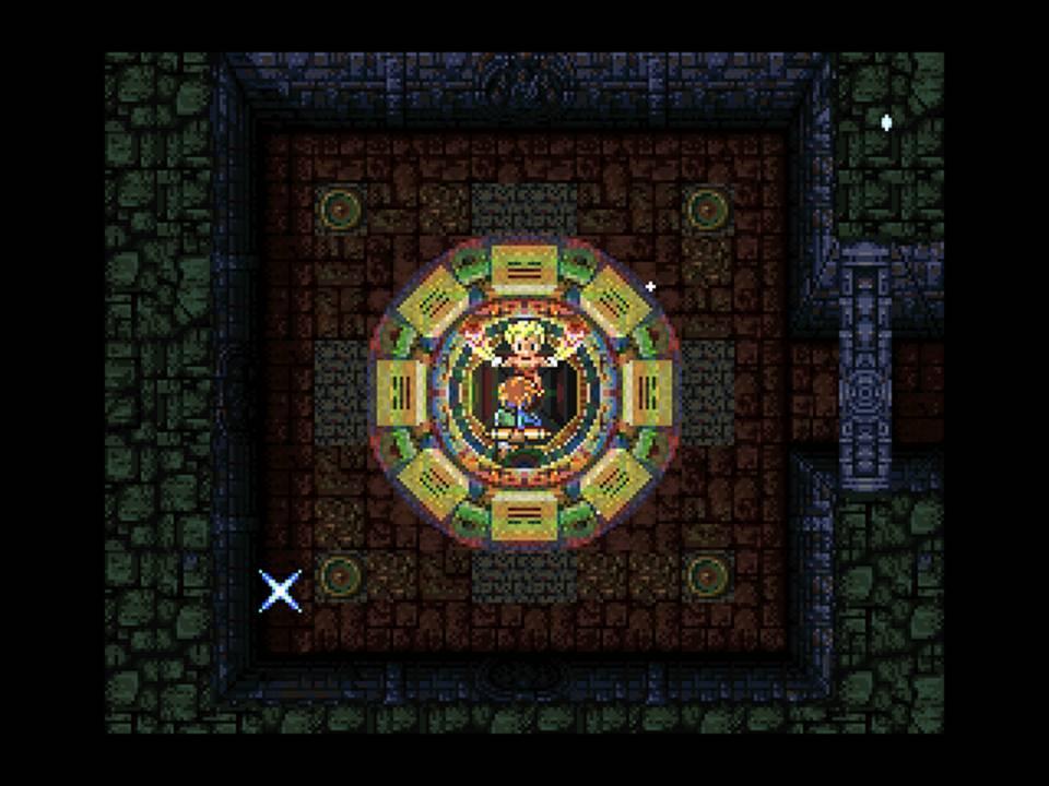 Chaos Seed - Fuusui Kairouki (Japan) ROM < SNES ROMs