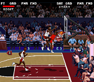 Screenshot Thumbnail / Media File 1 for College Slam (USA)