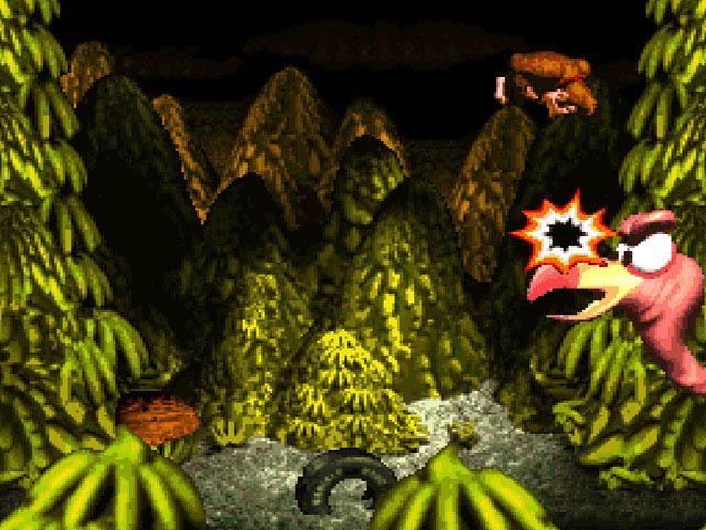 Donkey Kong Country (USA) ROM < SNES ROMs | Emuparadise