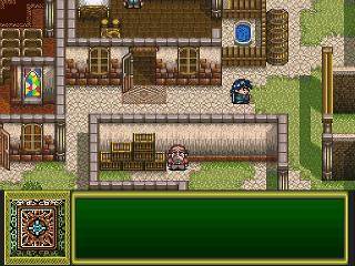 Screenshot Thumbnail / Media File 1 for Dragon Knight 4 (Japan)