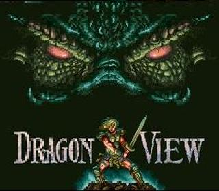 Screenshot Thumbnail / Media File 1 for Dragon View (USA)