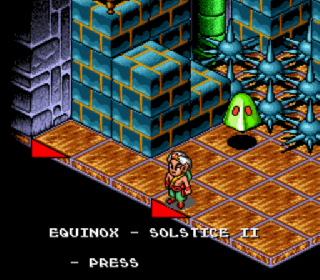 Screenshot Thumbnail / Media File 1 for Equinox (Europe)
