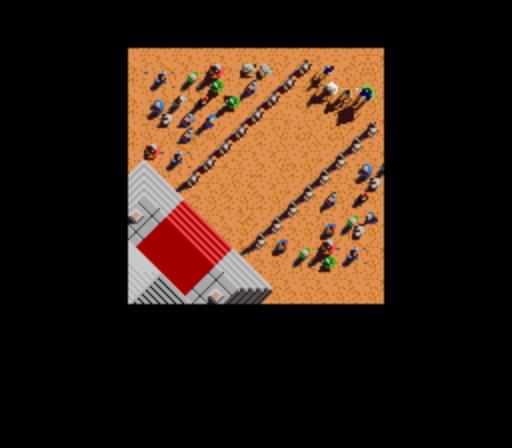 Eye of the Beholder (USA) ROM < SNES ROMs | Emuparadise