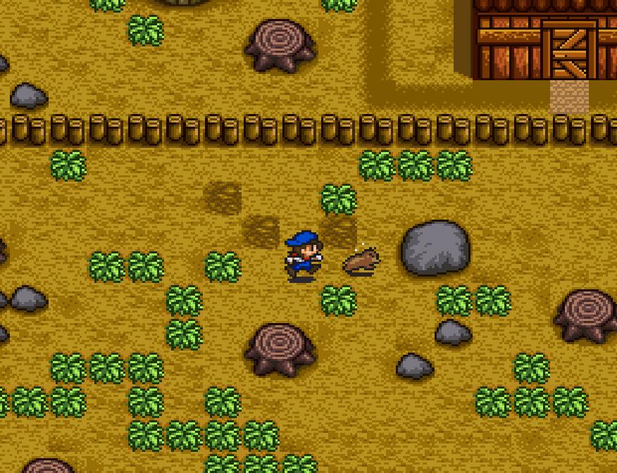 Harvest Moon (Europe) ROM < SNES ROMs   Emuparadise