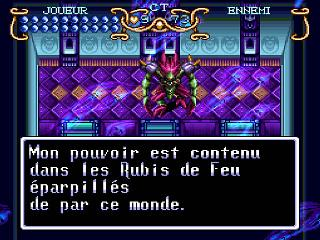Screenshot Thumbnail / Media File 1 for Illusion of Time (France)
