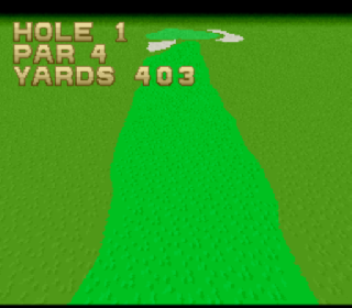 Screenshot Thumbnail / Media File 1 for Jumbo Ozaki no Hole in One (Japan)