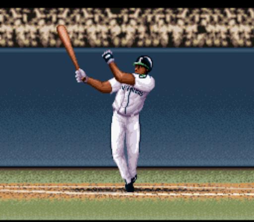 3bd44b3027 Screenshot Thumbnail / Media File 2 for Ken Griffey Jr. Presents Major  League Baseball (
