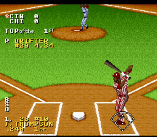 Screenshot Thumbnail Media File 1 For Ken Griffey Jr Presents Major League Baseball